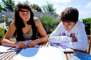 Inmersión de inglés en casa del profesor en España 14