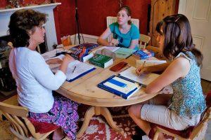 Inmersión de inglés en casa del profesor en España 8
