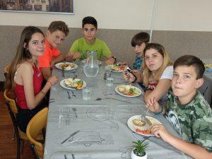 Curso de verano en Kanturk para niños y adolescentes 14