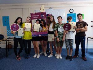 Curso de verano en Kanturk para niños y adolescentes 5