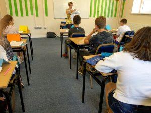Curso de verano en Kanturk para niños y adolescentes 7