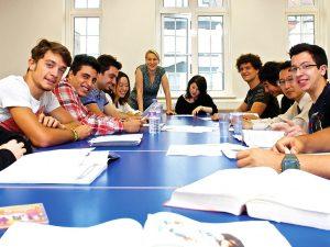 Curso de verano de inglés en Londres para adolescentes 10