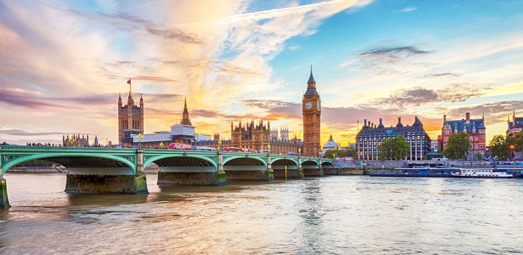 Curso de verano de inglés en Londres para adolescentes