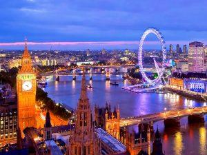 Curso de verano de inglés en Londres para adolescentes 11