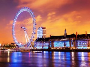 Curso de verano de inglés en Londres para adolescentes 14