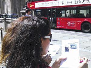 Curso de verano de inglés en Londres para adolescentes 15