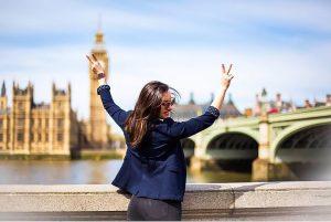 Curso de verano de inglés en Londres para adolescentes 19