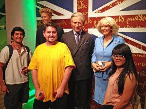 Curso de verano de inglés en Londres para adolescentes 2