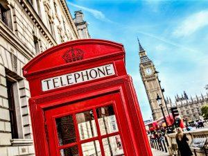 Curso de verano de inglés en Londres para adolescentes 3