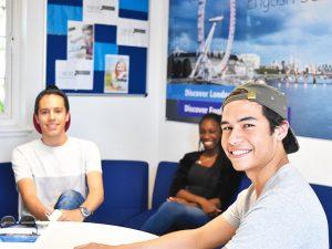 Curso de verano de inglés en Londres para adolescentes 4