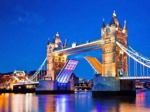 Curso de verano de inglés en Londres para adolescentes 7