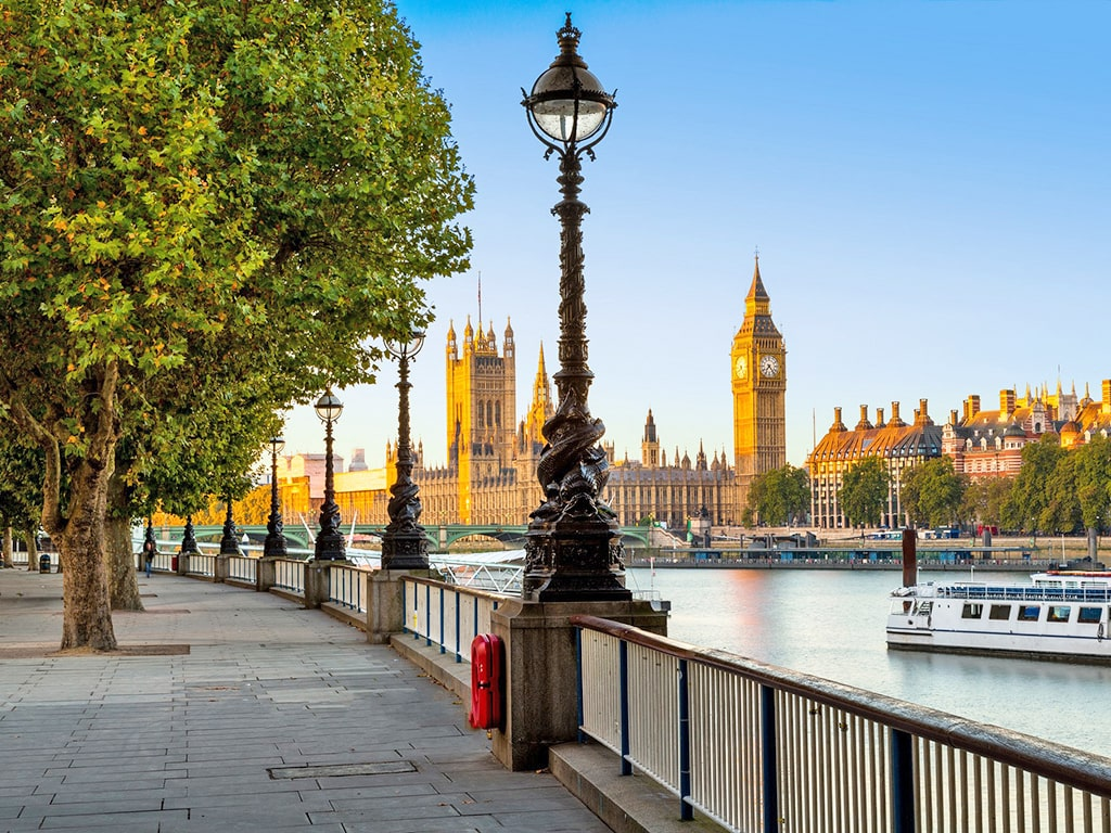 Curso de verano de inglés en Londres para adolescentes 9