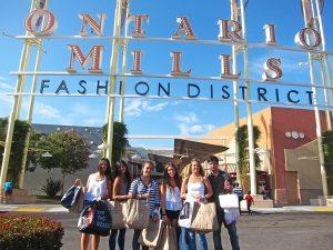 Curso de verano en Los Ángeles de inglés 10