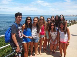 Curso de verano en Los Ángeles de inglés 13