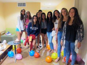 Curso de verano en Los Ángeles de inglés 16