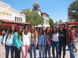 Curso de verano en Los Ángeles de inglés 18