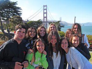 Curso de verano en Los Ángeles de inglés 19