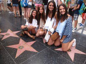 Curso de verano en Los Ángeles de inglés 3