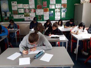 Curso de verano de inglés en Lucton en internado 8