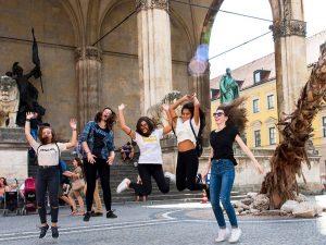 Curso de verano de alemán en Múnich 14