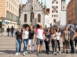 Curso de verano de alemán en Múnich 17