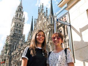 Curso de verano de alemán en Múnich 2
