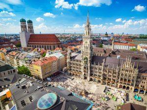 Curso de verano de alemán en Múnich 4