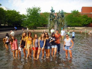 Curso de verano en Nueva York de inglés 11