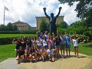 Curso de verano en Nueva York de inglés 13