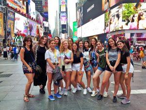 Curso de verano en Nueva York de inglés 15