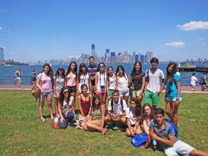 Curso de verano en Nueva York de inglés 16
