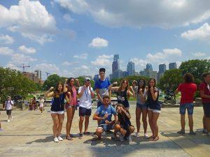 Curso de verano en Nueva York de inglés 18