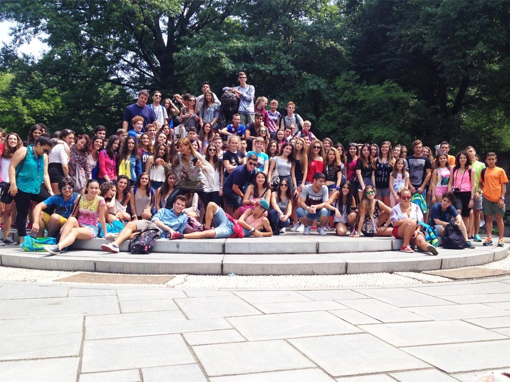 Curso de verano en Nueva York de inglés 19