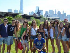 Curso de verano en Nueva York de inglés 2
