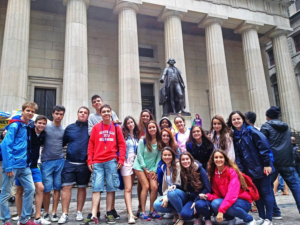 Curso de verano en Nueva York de inglés 20