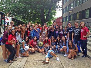 Curso de verano en Nueva York de inglés 5
