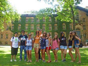 Curso de verano en Nueva York de inglés 6
