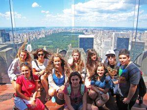 Curso de verano en Nueva York de inglés 7