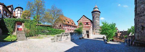 Campamento de verano con curso de alemán en Núremberg, Alemania