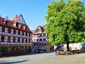 Curso de verano de alemán en Núremberg 12