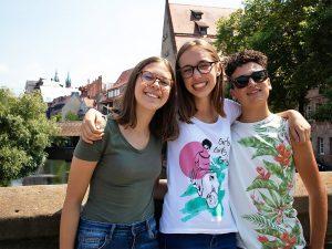 Curso de verano de alemán en Núremberg 13
