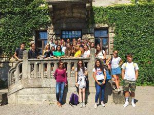 Curso de verano de alemán en Núremberg 2
