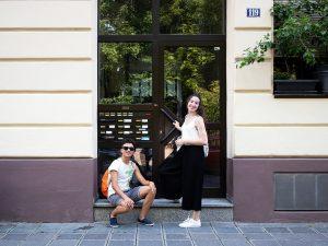 Curso de verano de alemán en Núremberg 20