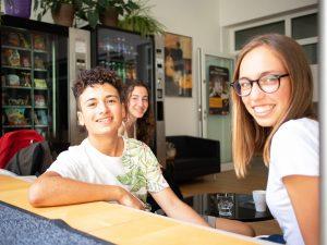 Curso de verano de alemán en Núremberg 5