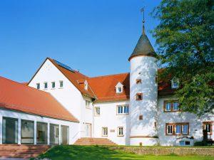 Curso de verano de alemán en Höscht, Alemania 1