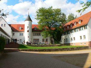 Curso de verano de alemán en Höscht, Alemania 10