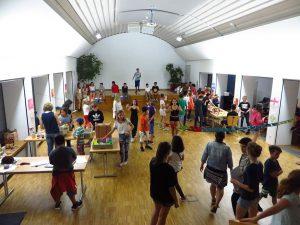Curso de verano de alemán en Höscht, Alemania 18