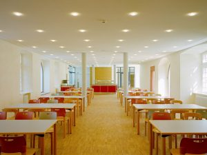 Curso de verano de alemán en Höscht, Alemania 2