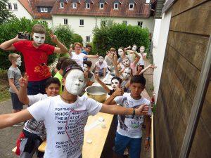 Curso de verano de alemán en Höscht, Alemania 20