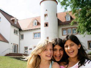 Curso de verano de alemán en Höscht, Alemania 6